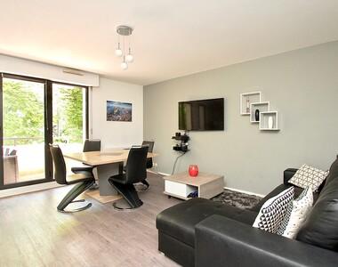 Location Appartement 2 pièces 49m² Asnières-sur-Seine (92600) - photo