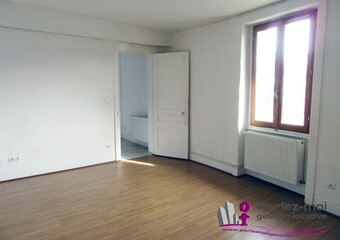 Location Appartement 3 pièces 57m² Rive-de-Gier (42800) - photo