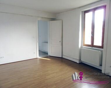 Location Appartement 2 pièces 57m² Rive-de-Gier (42800) - photo