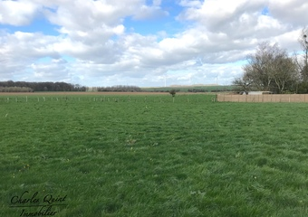 Sale Land 650m² Campagne-lès-Hesdin (62870) - Photo 1