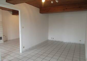 Location Appartement 2 pièces 62m² Lorette (42420) - photo