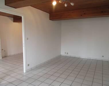 Location Appartement 2 pièces 62m² Lorette (42420) - photo