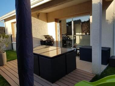 Vente Appartement 3 pièces 64m² Bourgoin-Jallieu (38300) - photo