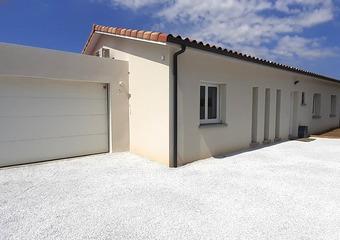 Vente Maison 5 pièces 120m² Saint-Lys (31470) - photo