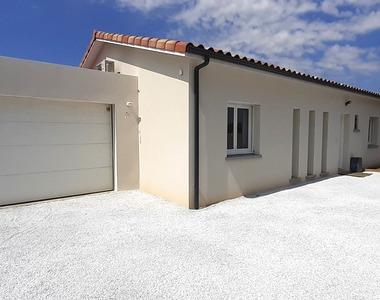 Sale House 5 rooms 120m² Saint-Lys (31470) - photo