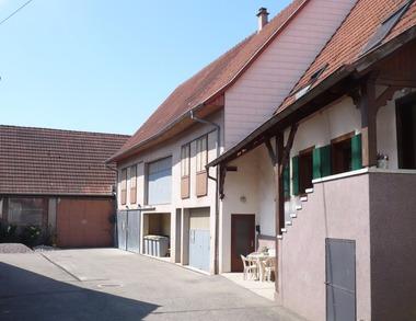 Vente Maison Epfig (67680) - photo