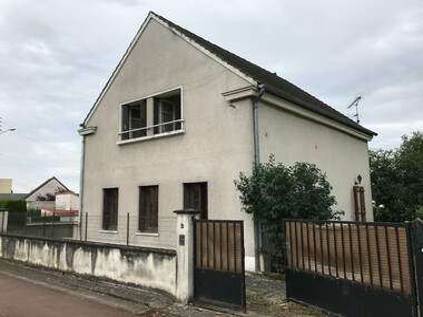 Vente Maison 4 pièces 100m² Gien (45500) - photo