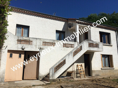 Sale House 100m² La Voulte-sur-Rhône (07800) - photo