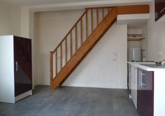 Location Maison 2 pièces 30m² Amiens (80000) - Photo 1