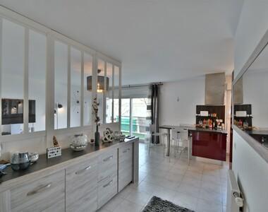 Vente Appartement 3 pièces 71m² Annemasse - photo