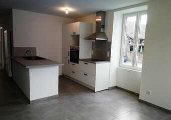 Renting Apartment 3 rooms 67m² Niederbronn-les-Bains (67110) - Photo 1