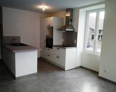 Renting Apartment 3 rooms 67m² Niederbronn-les-Bains (67110) - photo