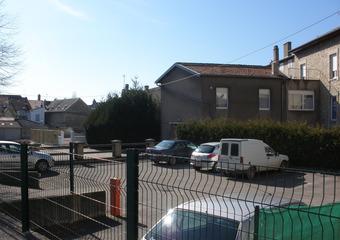 Vente Immeuble 444m² Neufchâteau (88300) - photo