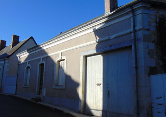 Sale House 6 rooms 150m² Marcilly-sur-Maulne (37330) - Photo 1