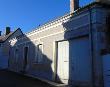 Sale House 6 rooms 150m² Marcilly-sur-Maulne (37330) - photo