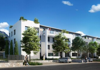 Sale Apartment 5 rooms 114m² La Tronche (38700) - Photo 1