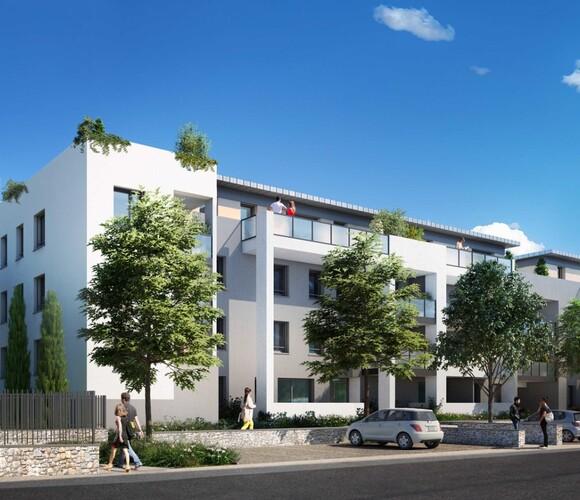 Vente Appartement 2 pièces 47m² La Tronche (38700) - photo