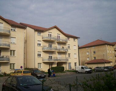 Location Appartement 2 pièces 49m² Rumilly (74150) - photo