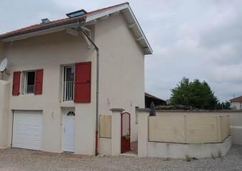 Vente Maison 2 pièces 49m² La Côte-Saint-André (38260) - Photo 1
