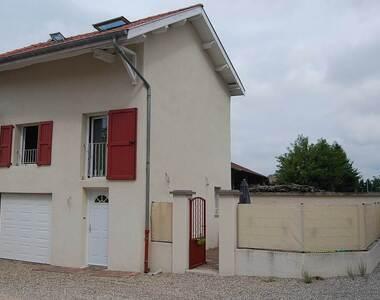 Vente Maison 2 pièces 49m² La Côte-Saint-André (38260) - photo