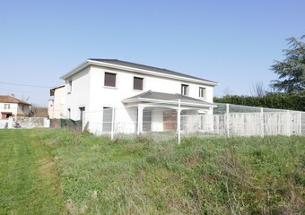 Vente Maison 4 pièces 182m² Meyzieu (69330) - Photo 1