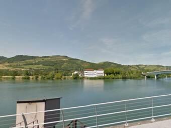 Sale Building 15 rooms 300m² Saint-Vallier (26240) - photo
