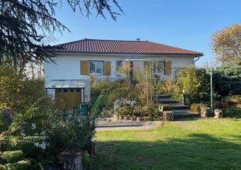 Vente Maison 4 pièces 118m² Saint-Barthélemy (38270) - Photo 1