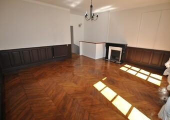 Location Appartement 4 pièces 84m² Royat (63130) - photo