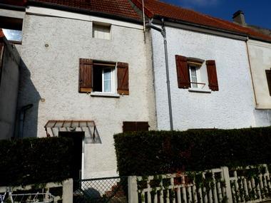 Vente Maison 4 pièces Saint-Mard (77230) - photo