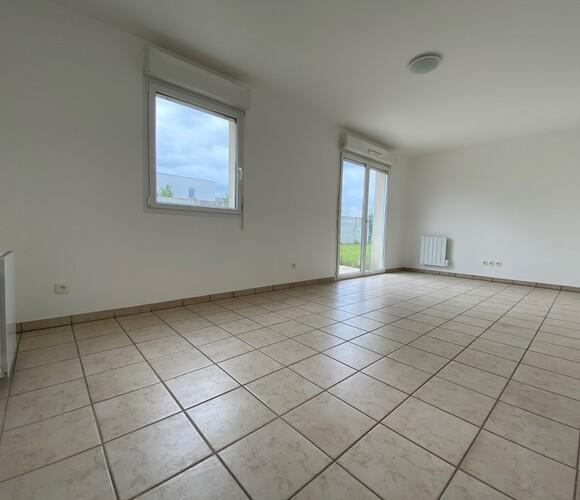 Vente Appartement 3 pièces 71m² Amiens (80000) - photo