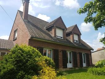 Vente Maison 5 pièces 176m² Auberchicourt (59165) - Photo 1
