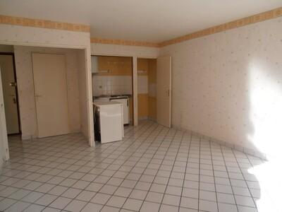 Vente Appartement 2 pièces 41m² Saint-Étienne (42000) - Photo 2