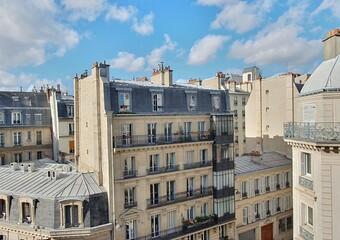 Sale Apartment 4 rooms 104m² Paris 10 (75010) - Photo 1