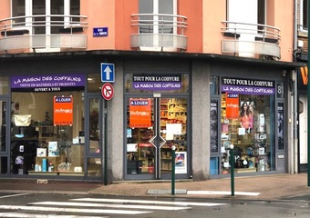 Location Local commercial 81m² Lens (62300) - photo