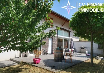 Vente Maison 4 pièces 90m² Saint-Cassien (38500) - Photo 1