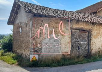 Vente Maison 2 pièces 295m² Saint-Didier-de-Bizonnes (38690) - Photo 1