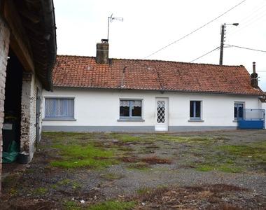 Sale House 2 rooms 86m² Contes (62990) - photo