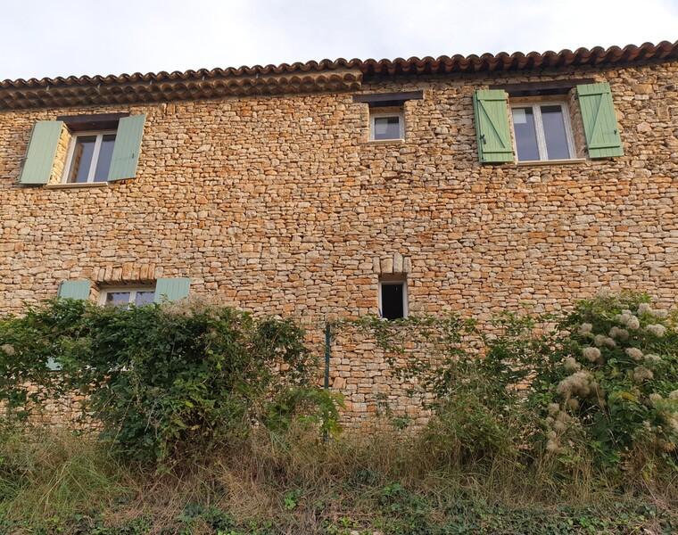 Vente Maison 5 pièces 106m² Apt (84400) - photo