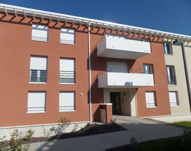 Location Appartement 2 pièces 37m² Cavaillon (84300) - photo
