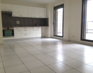 Location Appartement 2 pièces 52m² Annemasse (74100) - photo