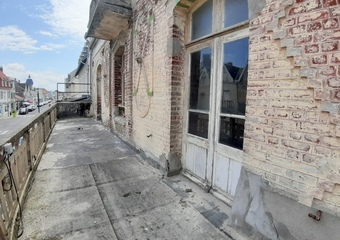 Vente Appartement 7 pièces 153m² Merlimont (62155) - photo