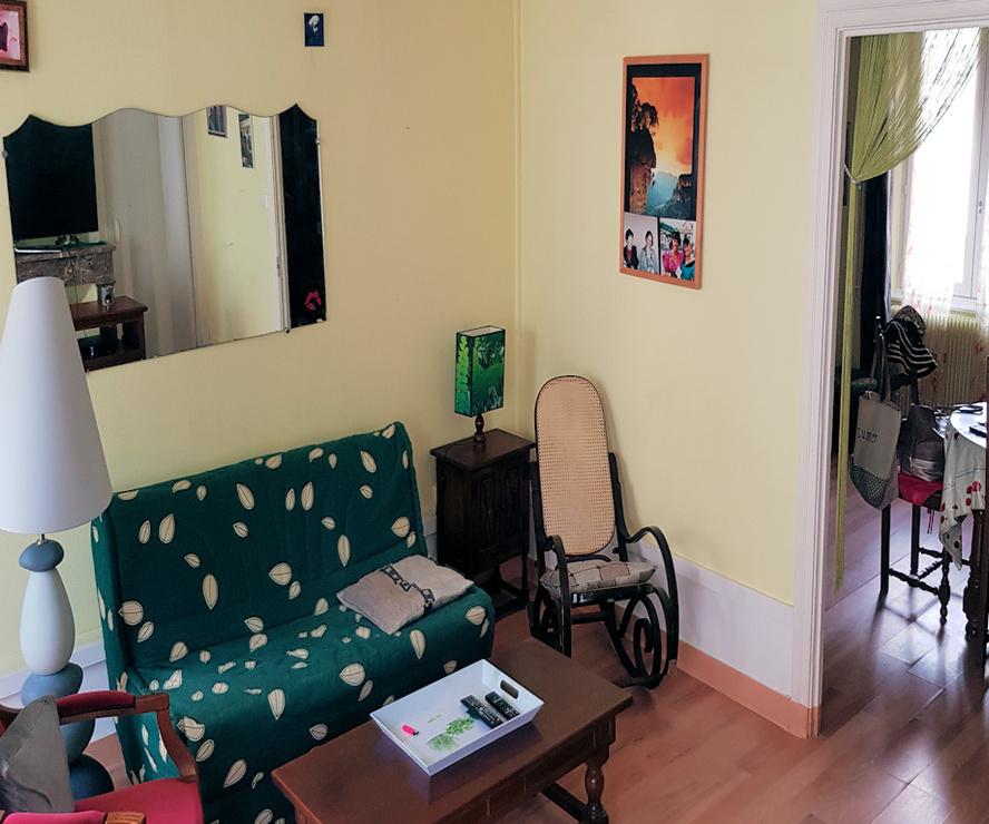 Vente Appartement 3 pièces 63m² Tarare (69170) - photo
