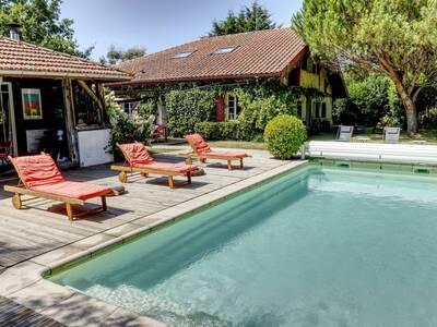 Vente Maison 10 pièces 320m² Soustons (40140) - Photo 1