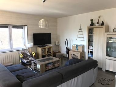 Sale House 6 rooms 173m² Beaurainville (62990) - photo
