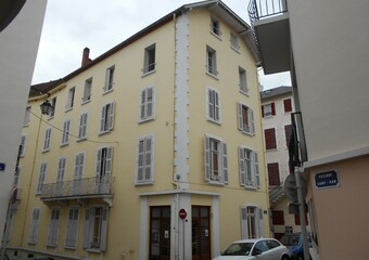 Location Appartement 1 pièce 16m² Vichy (03200) - Photo 1