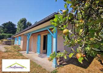 Vente Maison 4 pièces 89m² Salagnon - Photo 1