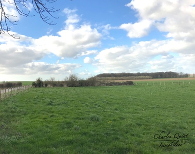 Sale Land 1 000m² Campagne-lès-Hesdin (62870) - photo