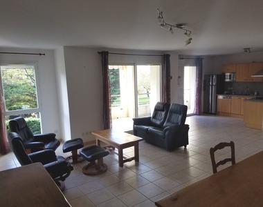 Vente Appartement 6 pièces 110m² Montélier (26120) - photo
