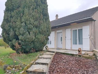 Vente Maison 3 pièces 74m² 12 KM EGREVILLE - photo