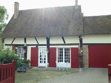 Vente Maison 3 pièces 126m² 4 KM EGREVILLE - photo